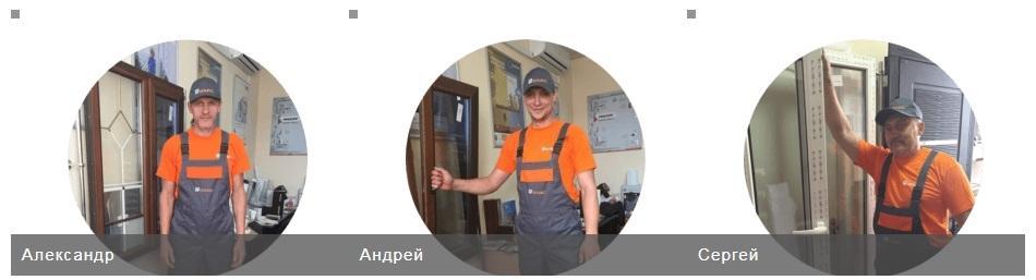 Наши мастера Одесса3